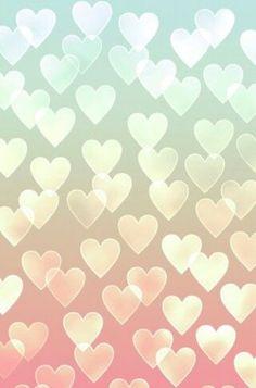corazones ♥