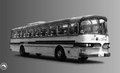 ca.1965, Beulas bus, Spain
