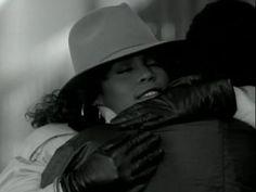 Teddy Pendergrass & Whitney Houston - Hold Me (1984) (Fan Video) - YouTube:  Remembering the Best