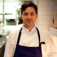 See how Chef John Fraser of Dovetail eats to stay fit! #QBlog #HealthyEating