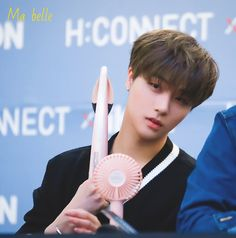 #iKON #JAY #Jinhwan #진환 13cm fairy