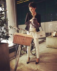 ネイルとお返事☺︎ Her Style, Desk, Home Decor, Fashion, Moda, Desktop, Decoration Home, Room Decor, Fashion Styles