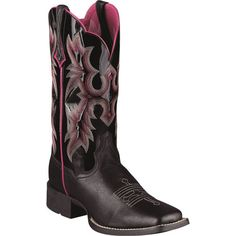 10005866 Womens Western Ariat Boots
