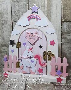 Diy Fairy Door, Fairy Doors, Fairy Garden Houses, Fairy Gardens, Fairy Door Accessories, Elf Door, Scrabble Art, Unicorn Rooms, Fairy Crafts