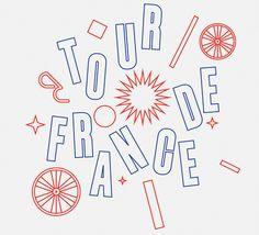 Tour de France by TwoPoints.Net