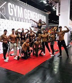 Gym Generation (@gymgeneration) • Instagram-Fotos und -Videos Gym Generation, Bodybuilding, Basketball Court, Cologne, Fitness, Sports, Street Style, Instagram, Videos