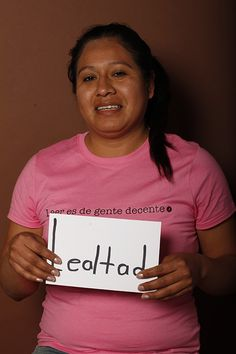 Loyalty, Luisa Cruz, Ingeniera, Quiosco Oropéndola, Monterrey, México