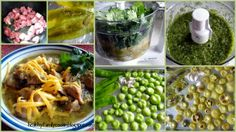 Healthy Family Cookin': Chile Verde {Pressure Cooker Recipe}