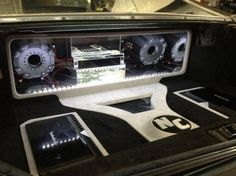 Car Audio Upgrades    http://www.tintworld.com/services/automotive-services/car-audio-video/car-audio-video-systems/    Upgrade and create your own customized audio system at Tint World where you can choose from a wide selection of audio products.