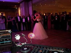 Hochzeits DJ München