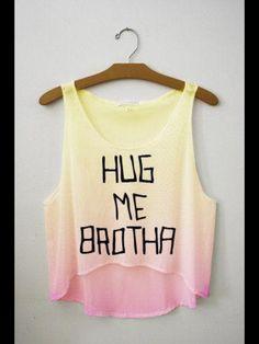 Drake and josh shirt :)