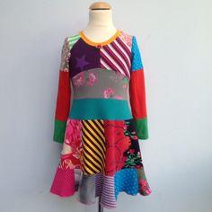 Dress 'Stripey' van dressme