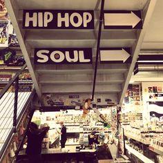 HipHop & Soul