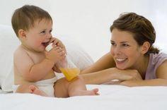 Przez całe 4 miesiące twoje dziecko piło tylko mleko. Teraz przychodzi czas na pierwszą zmianę w diecie. To pierwszy etap na drodze ku samodzielności