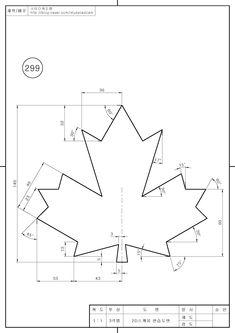 학습도면 > 2D 연습도면 > 2D 캐드 연습도면 299 : 네이버 블로그 Mechanical Engineering Design, Mechanical Design, Autocad Isometric Drawing, Geometric Drawing, Geometric Art, Drawing Exercises, Pin On, Cad Drawing, Aircraft Design