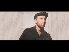 Matt Simons - Catch & Release [Lyrics]