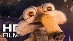 ICE AGE 5: Collision Course Shot Movie Cosmic Scrat-tastrophe (2016) - YouTube