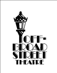 Off-Broad Street Theatre, Nevada City