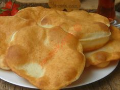 Sütlü Pişi Resimli Tarifi - Yemek Tarifleri Kebabs, Bread, Cooking, Breakfast, Food, World Cuisine, Kitchen, Morning Coffee, Kochen