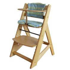 Chaise Haute en bois Ajustable Chaise bébé Escalier chaise haute NATURE HC2533-D01 G Tiggo http://www.amazon.fr/dp/B00HDBQQC0/ref=cm_sw_r_pi_dp_wC-kub07F9NPA