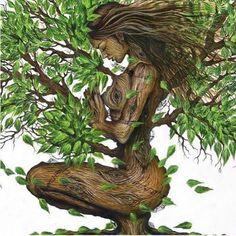 New mother nature art earth ideas Nature Photography Flowers, Fantasy Photography, Earth Goddess, Goddess Art, Art Et Nature, Nature Artwork, Nature Drawing, Nature Spirits, Nature Aesthetic