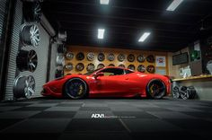 https://flic.kr/p/yHzb7E | Ferrari 458 Speciale on Matte Black ADV.1 Wheels | via: www.sssupersports.com/2015/10/ferrari-458-speciale-on-mat...  picture by: adv1wheels.com/  hey, don't forget to favorite this pic -- just press [F] -- and follow us for more
