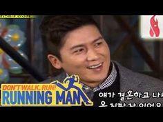 Running Man Ep 232 Part 1 [Eng Sub]: Best Friends Race