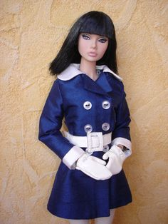 OOAK fashion for Poppy Parker, Misaki, Nuface dolls by lulumaygang on Etsy https://www.etsy.com/listing/152333353/ooak-fashion-for-poppy-parker-misaki