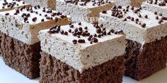 Natašine čokoladne kocke — Coolinarika