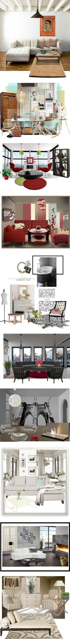 """Top Interior Design Sets for Oct 26th, 2012"" by polyvore ❤ liked on Polyvore"