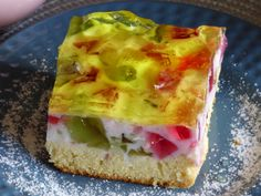 Ciasto Śmietanowiec #sweet #cake #mniam #pyszne Hawaiian Pizza, Cakes, Baking, Food, Cake Makers, Kuchen, Bakken, Essen, Cake