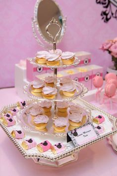 Minnie Mouse Birthday Party Ideas | Photo 8 of 17