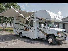 25 Best Used Class C Motorhomes For Sale By Owner, Louisville