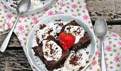 Čokoladan brownies kolač po receptu Jamie Olivera!