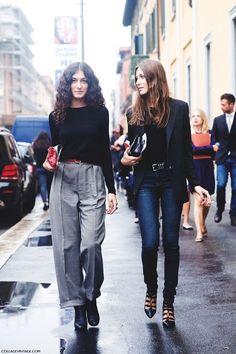 Style Inspiration   Giorgia Tordini