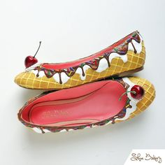 Shoe Bakery  everythingpossible