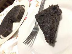 Áfonyás mákbrownie liszt-, cukor- és tejmentesen – Mai Móni Paleo, Keto, Cukor, Atkins, Treats, Desserts, Recipes, Food, Poppy