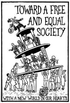 17 Anarchism Graphics Ideas Anarchism Anarchist General Strike