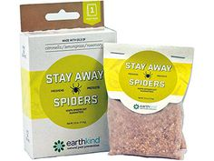 Best 5 Spider Repellents (*2020 UPDATED*): Review & Buyer's Guide Plants That Repel Spiders, Natural Spider Repellant, Garden Insects, Citronella, Insect Repellent, Lemon Grass, Basements, Pouches, Closets