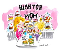 High tea with my mom / mothersday - Blond Amsterdam 2017 Blond Amsterdam, Tea Quotes Funny, Amsterdam Images, Happy Moments, My Little Girl, Happy Girls, High Tea, Cute Pictures, Bff