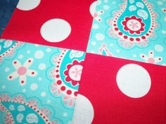 Riley Blake Designs -- Cutting Corners: Start Quilting--Tips, Tricks & Tools