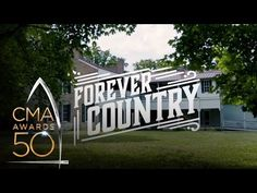 Forever Country: Stars From Then And Now Sing A Beautiful Mashup Of Classic Songs