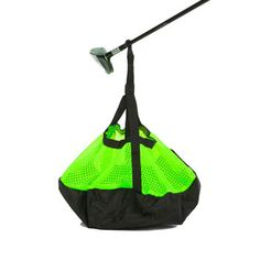 Golf Swing Speed Trainer by Chute Trainer - Green