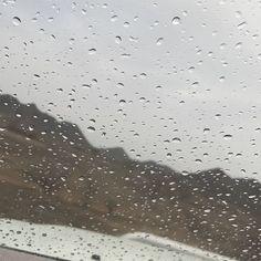 #شبكة_أجواء : #الامارت : تساقط النفاف على منطقة #السيجي في الساعة 07:28 صباح اليوم  من المطارد : مانع اليماحي