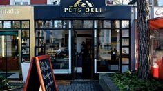 Der Gourmet-Tempel für Hunde befindet sich in Grunewald