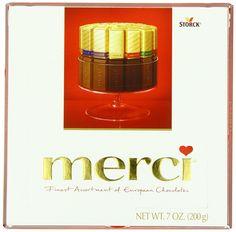 Merci European Chocolates, 7 Ounce ^^ Save this wonderfull product : Amazon fresh