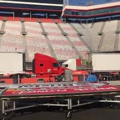 Part 2! Live from Bristol Motor Speedway with CFB and NASCAR senior writer Ryan McGee, on the eve of Tennessee and Virginia Tech playing in front of a record 150,000 in the Battle at Bristol (8 ET on ABC/WatchESPN).