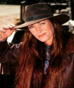 Jane Seymour aka Dr Quinn