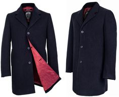 Keep up with the latest fashions across time and space by donning this well-crafted, perfectly tailored Twelfth Doctor's Coat. It's exquisitely replicated…