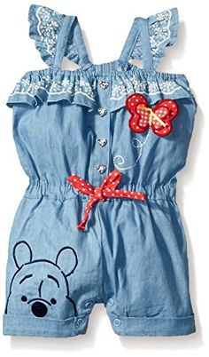 Disney Baby-Girls Winnie The Pooh Romper,blue,12 Months D... https://www.amazon.com/dp/B017C4TNRM/ref=cm_sw_r_pi_dp_x_C-5mybAGG2WBA